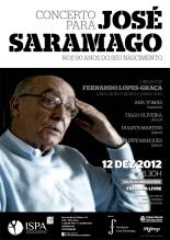 ConcertoJoseSaramagoDez2012
